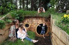 Výsledek obrázku pro záhradný domček pre deti