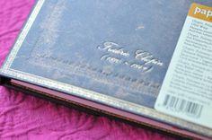Paperblanks® Шопен, Полонез ля-бемоль мажор в Украине. Магазин: www.papersdeluxe.com