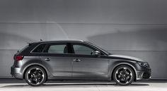 Audi A3 Sportback. Un paso por delante