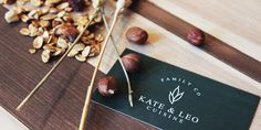 Kate & Leo Cuisine is food made especially for you. Taking great care in  every step of creating their foods,Sevilya Nariman-qizi Ibrahimhas  designed the brand to reflect the craftsmanship that goes into each  product.
