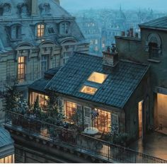 discount tag The roofs of Paris Tag someone youd take here! Courtesy of lushpin_ Paris, France Tag your best travel photos with Beautiful Homes, Beautiful Places, House Beautiful, Paris Apartments, Paris Apartment Interiors, Cosy Apartment, Parisian Apartment, Future House, Places To Go