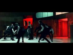Cheryl Cole - Parachute Yes..I love this video..and the song isn't half bad either..lol Love it..Yep..that's right. ~R~
