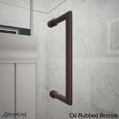 DreamLine Unidoor-X 60 in. W x 30.375 in. D x 72 in. H Hinged Shower Enclosure