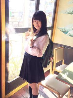 Neru Nagahama