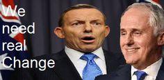 Drop Bear Growls: Abbott has been deposed.