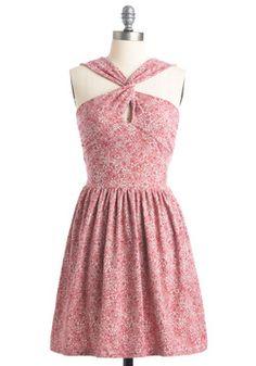 Frock Garden Dress, #ModCloth