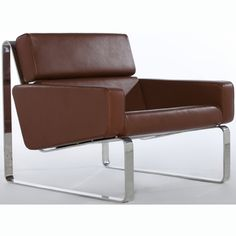 Jesper Holm Style Biotop Chair This reminds me of chairs my parents had that were so comfortable!