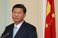Xi Says China Must Adapt to 'New Normal' of Slower Growth.(May 12th 2014)