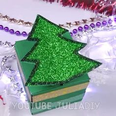 Amazing Gift Box diy. Look on YouTube.  #easydiy #papercrafts #giftideas #gifts #giftbox #giftboxes #diygiftbox #diygift #paperbox… Diy Gift Box, Diy Box, Easy Diy, Best Gifts, Decorative Boxes, That Look, Paper Crafts, Amazing, Youtube