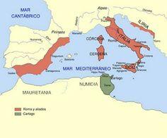 149 a 146 a.C - Tercera Guerra Punica