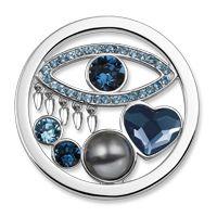Eye Steelgrey, size L | Mi Moneda