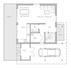 house design small-house-oz43 10