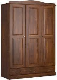 Resultado de imagen para roperos de madera Waredrobe Design, Folding Furniture, Furniture Design, Rustic Outdoor Sofas, Armoire, Almirah Designs, 4 Door Wardrobe, Dressing Table Design, Wooden Bedroom