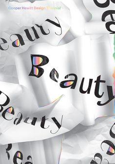 Beauty, According to the Cooper Hewitt, Smithsonian Design Museum