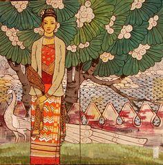 ~~~Myanmar Art~~~