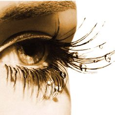 4dd01617552 Long live long eyelashes Black N White, Black White Photos, Black And White  Photography