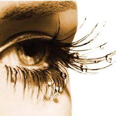 Long live long eyelashes