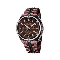 Festina Chronobike 2015 heren horloge LIMITED EDITION F16883/1