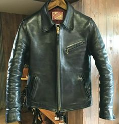 Brown Leather Jacket Men, Best Leather Jackets, Leather Jacket Outfits, Vintage Leather Jacket, Old Man Fashion, Best Mens Fashion, Riders Jacket, Business Casual Men, Clothes
