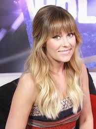 blond ombre with bangs - Yahoo Image Search Results Celebrity Hairstyles, Hairstyles With Bangs, Pretty Hairstyles, Lauren Conrad Hair, Beachy Hair, Beachy Waves, Blond Ombre, Hair Evolution, Corte Bob