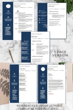 Resume Writing Template Free 16 Best Resume And Cover Letter Images On Pinterest  Cover Letter .
