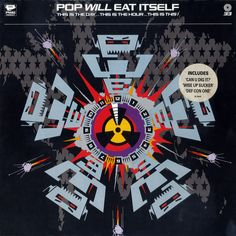 PWEI - This is the Day... This is the Hour... This is This! (1989)
