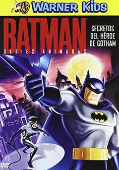 El legendario Caballero Negro defensor de las calles de Ciudad Gótica continúa sus grandes hazañas como el gran defensor de la justicia en estos cuatro espectaculares episodios de la serie premiada, Batman.Series Animadas. Un solo hombre luchando contra las fuerzas del crimen. Cuando Batimujer, su felina malvada favorita, se mete en líos, el Caballero negro se ve asediado por el peligro. The Batman Superman Movie, Batman Mask, Gotham Serie, Brave And The Bold, Joker, Batman The Animated Series, Animation Series, Line Art, The Originals