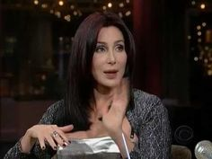 Cher - Interview + Believe (100% Live) HQ