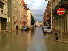 Leiria, 9 de Novembro de 2012