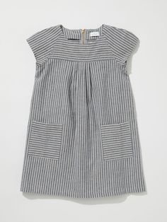 but in my size; neige Maude Dress, a kid's dress, but those raglan seams are inspiring