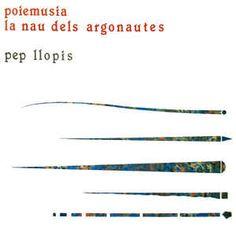 Pep Llopis - Poiemusia La Nau Dels Argonautes (Vinyl, LP) at Discogs