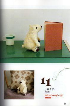 amigurumi collection vol 8 - TODOAMIGURUMI - Picasa Web Albums