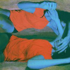 Vibrant Photography by Neil Krug – Fubiz Media