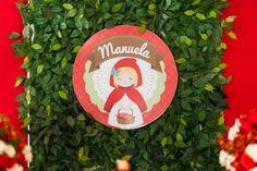 Festinha- Pequenos Luxos - Chapeuzinho Vermelho-6