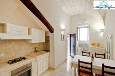 Dimora Leoci 1° Piano - Le Dimore - Albero Diffuso Monopoli Hotel case per vacanza Monopoli Bari Puglia