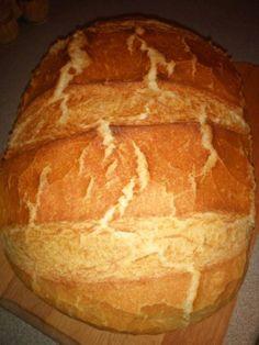 Megformázom, majd kelesztem még kb 25 percig amíg a sütő felmelegszik 230 fokra. Hungarian Cuisine, Hungarian Recipes, Best Appetizer Recipes, Best Appetizers, Best Food Ever, Food Crafts, Strudel, Dough Recipe, How To Make Bread
