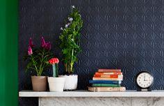 Anaglypta Textured Vinyl Wallpaper - Deco Paradiso - http://godecorating.co.uk/anaglypta-textured-vinyl-wallpaper-deco-paradiso/
