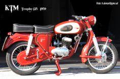 KTM 125 Trophy  1959