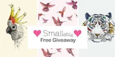 SMALLable Free Giveaway : Win a Hundred Pieces outfit! | #hundredpieces.