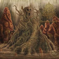 Harvest The Infection - Reassortment [ep] (2015) | Progressive/Technical Death Metal
