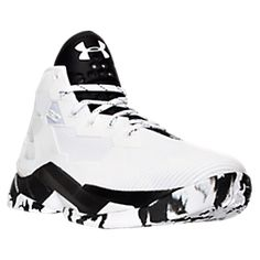 Men's Under Armour Curry 2.5 Basketball Shoes | Finish Line