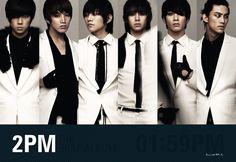 2PM - Heartbeat MV