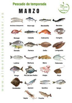 100 Ideas De Pescado En 2021 Pescado Pescados Y Mariscos Recetas