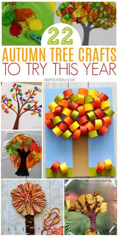 Diy fall crafts 16536723617774323 - autumn tree crafts for kids to make Source by mikhailra Arts And Crafts Movement, Fall Arts And Crafts, Easy Fall Crafts, Arts And Crafts House, Fall Crafts For Kids, Thanksgiving Crafts, Toddler Crafts, Preschool Crafts, Autumn Art Ideas For Kids