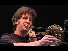 Peter Brotzmann Chicago Tentet - Europa Jazz du Mans 2004 - YouTube