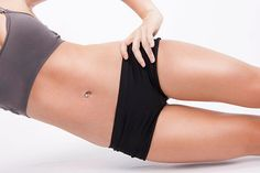 Hip Fat and Hormones - Article by Felicia Romero #fitness trainer #tips