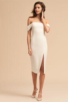 Adler Dress from BHLDN