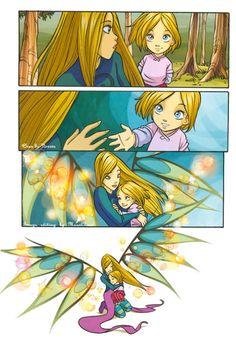 W.i.t.c.h Cornelia by marthamarri on DeviantArt Cornelia Witch, Cornelia Hale, Ghibli, Fairy Oak, Dreamworks, Fan Anime, Comic Book Pages, Witch Art, Cartoon Shows