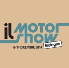 SCRIVOQUANDOVOGLIO: MOTOR SHOW A BOLOGNA (10/12/2014)