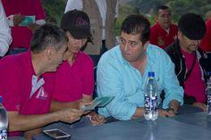 Víctor Manuel propone institucionalizar motopaseos en Risaralda
